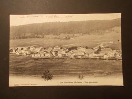 Carte Postale - SUISSE - GENEVE - Les Verrieres - Vue Générale - 1906 (2013) - Suisse