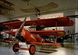 AVIATION - Fokker - Avions