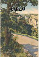 ETATS UNIS :  Toilée : CO Colorado Williams Canon And Cave Of The Winds - Denver