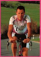 Cycliste - Cyclisme - MARIO KUMMER - Sponsor - Pub - 1962 - Cycling