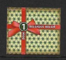 Belg. 2014 - COB N° 4467 ** - End-of-year - Belgium