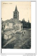 SAINT PAPOUL L'EGLISE - France