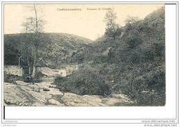 CASTELNAUDARY RUISSEAU DE GLANDES Cpa Bon état - Castelnaudary