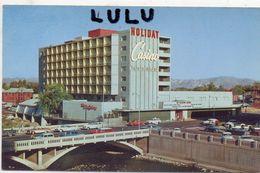 ETATS UNIS : NV Nevada The Holiday Hotel , Reno , Casino - Reno