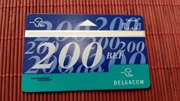 D 26 200 BEF 509 B  (Mint,Neuve) Rare - Belgium