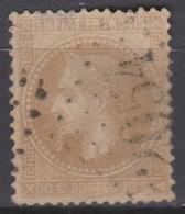 GC   2054   LIMOUX  SUR  AUDE   ( 10 -  AUDE )  SUR  28 - Marcophily (detached Stamps)