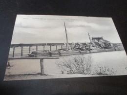 Mol, Bassin De La Sabliere La Molloise Pont 2, Edit Havermans - Mol