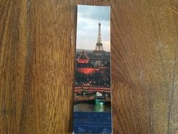 Marque Page Aquarupella Paris - Bookmarks