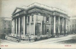 837. City Hall - Dublin