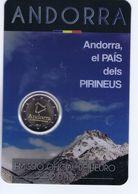 "Andorra - 2 Euro Commemorativo 2017 "" Pirenei "" - Andorra"