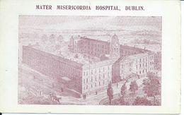 839. Mater Misericordia Hospital - Dublin