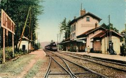 Isère - Lot N° 155 - Lots En Vrac - Lot Divers Du Département De L'Isère - Lot De 35 Cartes - Postcards