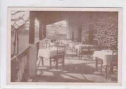 RESTAURANTE ARANZABI. AMASA(VILLABONA)-SPAIN ESPAGNE-RARE-TBE-BLEUP - Hotel's & Restaurants