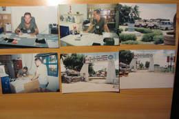 Canadian UN Contingent In Cambodia - UNTAC / APRONUC- CFPO 5050 - Postal History