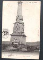 Cahors (46 Lot) Monument Des Mobiles  (voyagé 1903) (PPP7517) - Cahors