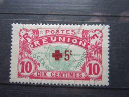 VEND BEAU TIMBRE DE LA REUNION N° 82 , X !!! - Réunion (1852-1975)