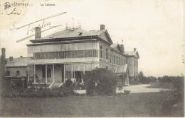 Lierneux La Colonie 1908 - Lierneux