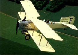AVIATION - Aviation Militaire - Breguet 14 - Flugzeuge