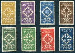 (TV00174) Portogallo 1940  Stamps - 1910-... Republic