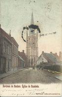 Environs De Roulers     -   Eglise De Rumbeke - Roeselare
