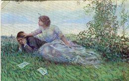 Il Primo Amore, B.Cascella - Lot.1577 - Couples