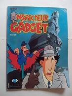 """INSPECTEUR GADGET - N°6- """"le Chateau Hanté""""  1983- 1 Accro Page 25-  Pas De Rayures Autres -     Net 3 Euros - Magazines Et Périodiques"""