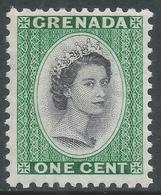 Grenada. 1953-59 QEII. 1c MH. SG 193 - Grenada (...-1974)