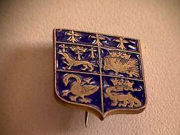 Epinglette Souvenir Château De Blois ?? - Other Collections