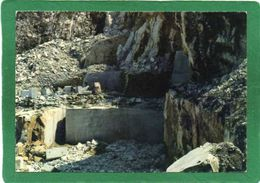 Carrare , Marbriéres    Située Dans La Province De Massa-Carrara En Toscane, Cpm Année 1975 - Carrara