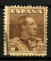 2092- España Nº 323 - 1889-1931 Kingdom: Alphonse XIII