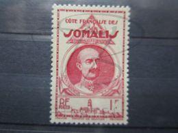 VEND BEAU TIMBRE DE LA COTE FRANCAISE DES SOMALIS N° 162 , X !!! - Côte Française Des Somalis (1894-1967)