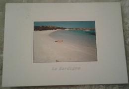 La Sardegna - La Maddalena - Budelli - La Spiaggia Rosa 1993 - Sassari