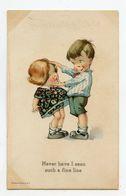 Enfant . Child, COMIC N° 165 Edward Grose - Kindertekeningen