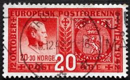 Norway 1942 Minr.274 TRONDHEIM   ( Lot E 270 ) - Gebraucht