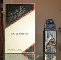 PARADISIO FOR MEN - EDT 7,5 ML De LOGOS - Miniatures Modernes (à Partir De 1961)