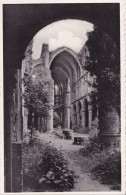 VILLERS : Abbaye - Intérieur De L'église - Belgique