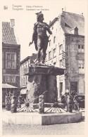 TONGRES / TONGEREN : Statue D'Ambiorix - België