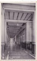 LA LOUVIERE : Institut St Joseph - Corridor D'entrée - Zonder Classificatie