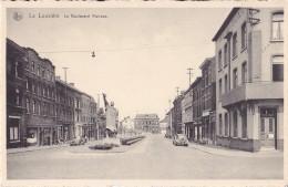 LA LOUVIERE : Boulevard Mairaux - Zonder Classificatie