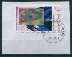 (TV00242) Germania 1999  Stamps - [7] Repubblica Federale