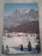 Cima Sappada - Dolomiti 1987 - Udine