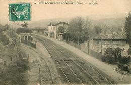 Isère - Lot N° 159 - Lots En Vrac - Lot Divers Du Département De L'Isère - Lot De 35 Cartes - Postcards