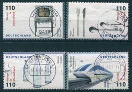 (TV00246) Germania 1999  Stamps - [7] Repubblica Federale