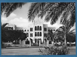 LIBIA LIBYA TRIPOLI GRAND HOTEL - Libye