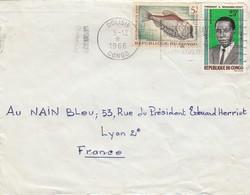 COVER CONGO   / 4 - Ohne Zuordnung