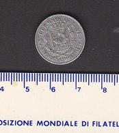 Monnaie Necessité St Germain En Laye (78) Yvelines  .. 5c  Union Commerciaux  .. . Aluminium 1918 - Monetary / Of Necessity