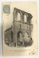 Ruines Abbaye De Fontainejean Près De St Maurice Sur Aveyron. Précurseur - Autres Communes