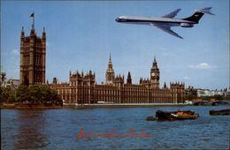 AVIATION - Avion - Londres - 1946-....: Moderne