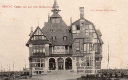 Brecht - Kasteel Van Den Heer Nottebohm - 1910 - Brecht