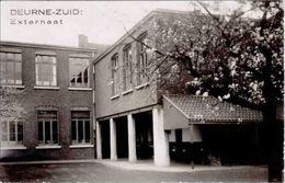DEURNE-ZUID - Externaat - Photo-carte - Antwerpen